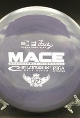 latitude 64 Latitude 64 Mace David Feldberg Signature Reprocesed Purple 168g 5/5/0/2