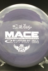 Latitude 64 Mace David Feldberg Signature Reprocesed Purple 168g 5/5/0/2