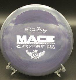 Latitude 64 Mace David Feldberg Signature Reprocesed Purple 168g 5/5/0/2