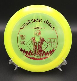 Westside Discs Westside Giant VIP Air Yellow 154g 13/5/1/4
