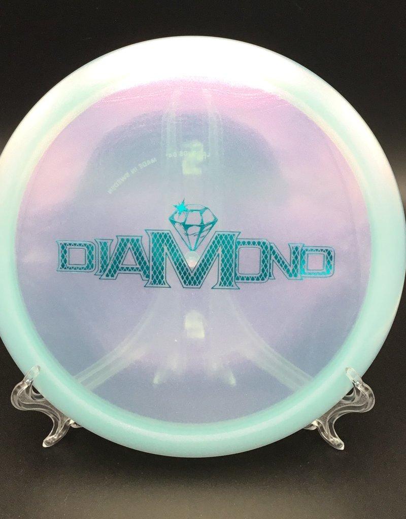 Latitude 64 Diamond Opto Glimmer Blue 156g 8/6/-3/1