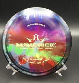 Dynamic Discs Dynamic Discs Maverick Lucid MyDye 172g 7/4/-1.5/2