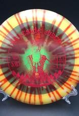 Westside Discs Westside Discs Giant VIP MyDye 174g 13/5/1/4