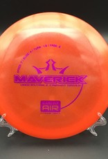 Dynamic Discs Dynamic Discs Maverick Lucid Air Red 163g 7/4/-1.5/2