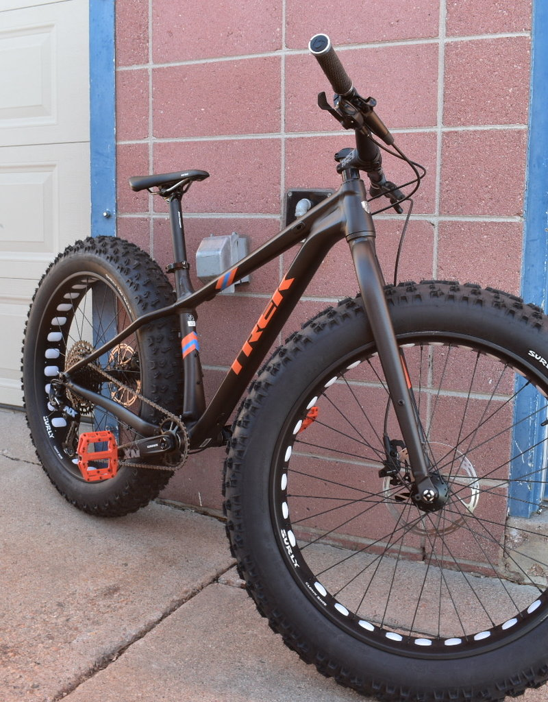 TREK Trek Farley 5 Custom Build 17.5