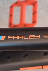 TREK Trek Farley 5 Custom Build