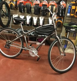 Electra Bicycle Company Townie 21 Speed Men's Bike Reconditioned