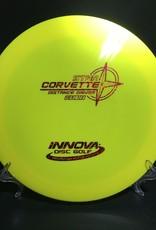 Innova Innova Corvette Star Yellow 163g 14/6/-1/2