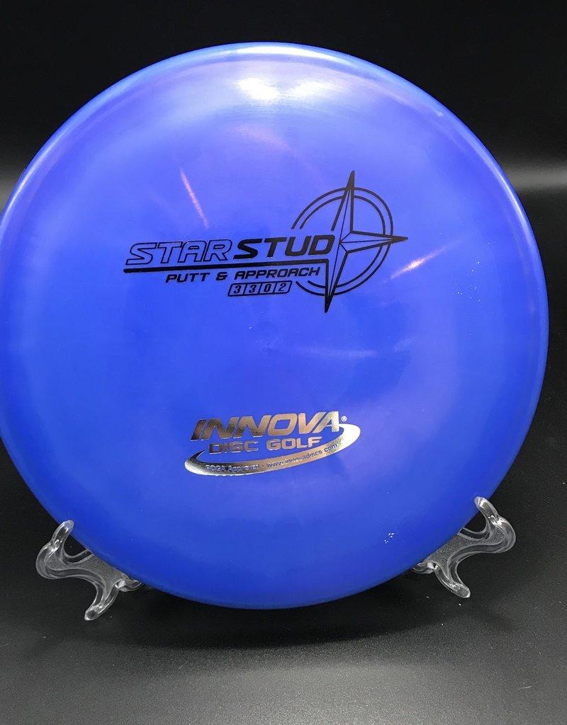 Innova Innova Stud Star Blue 168g 3/3/0/2