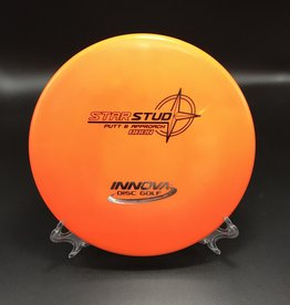 Innova Innova Stud Star Orange 169g 3/3/0/2