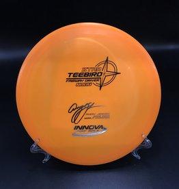 Innova Innova Teebird Star Orange Avery Jenkins 171g 7/5/0/2