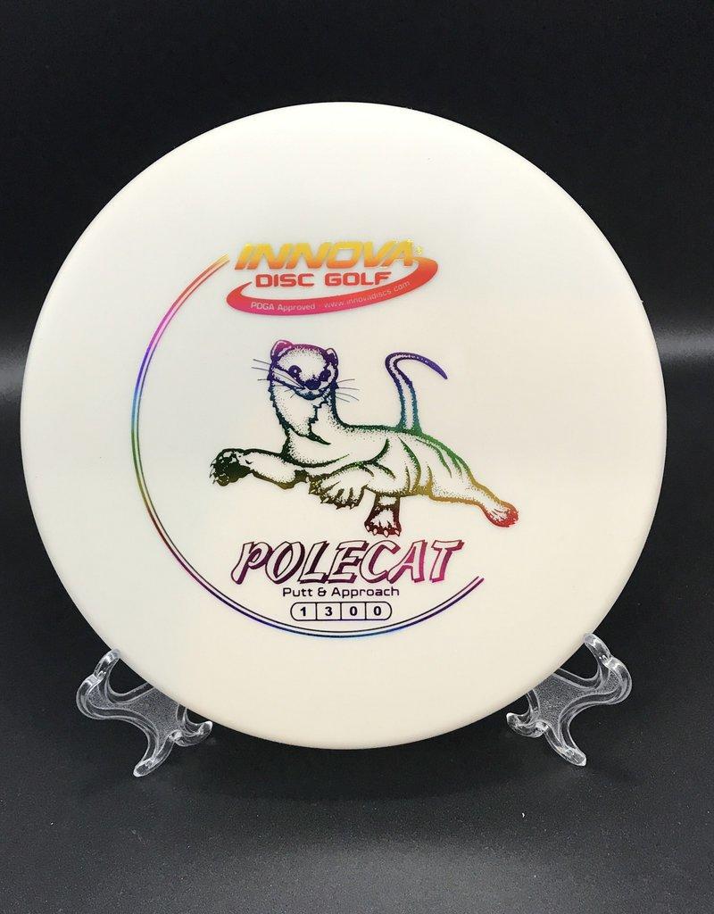 Innova Innova Polecat DX White 172g 1/3/0/0