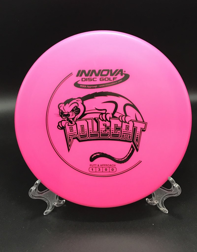 Innova Innova Polecat DX Pink 168g 1/3/0/0