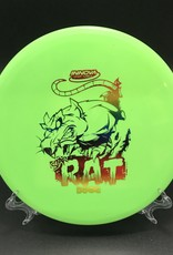 Innova Innova Rat Star Green 172g 4/2/0/3