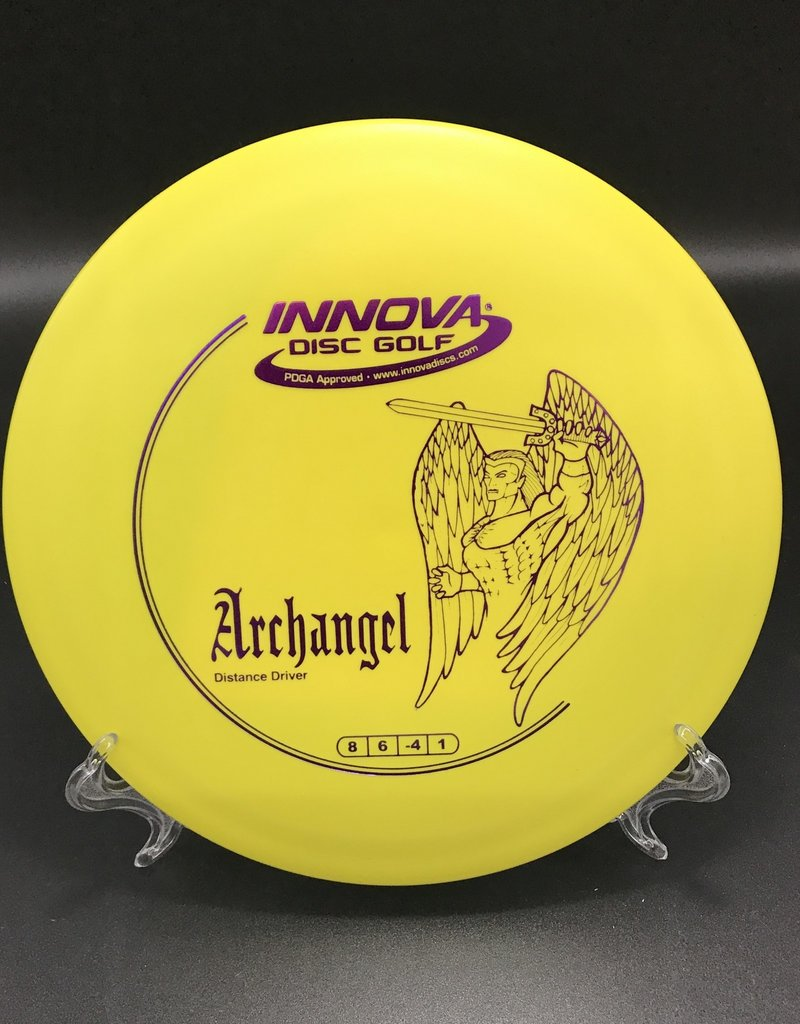 Innova Innova Archangel DX Yellow 170g 8/6/-4/1
