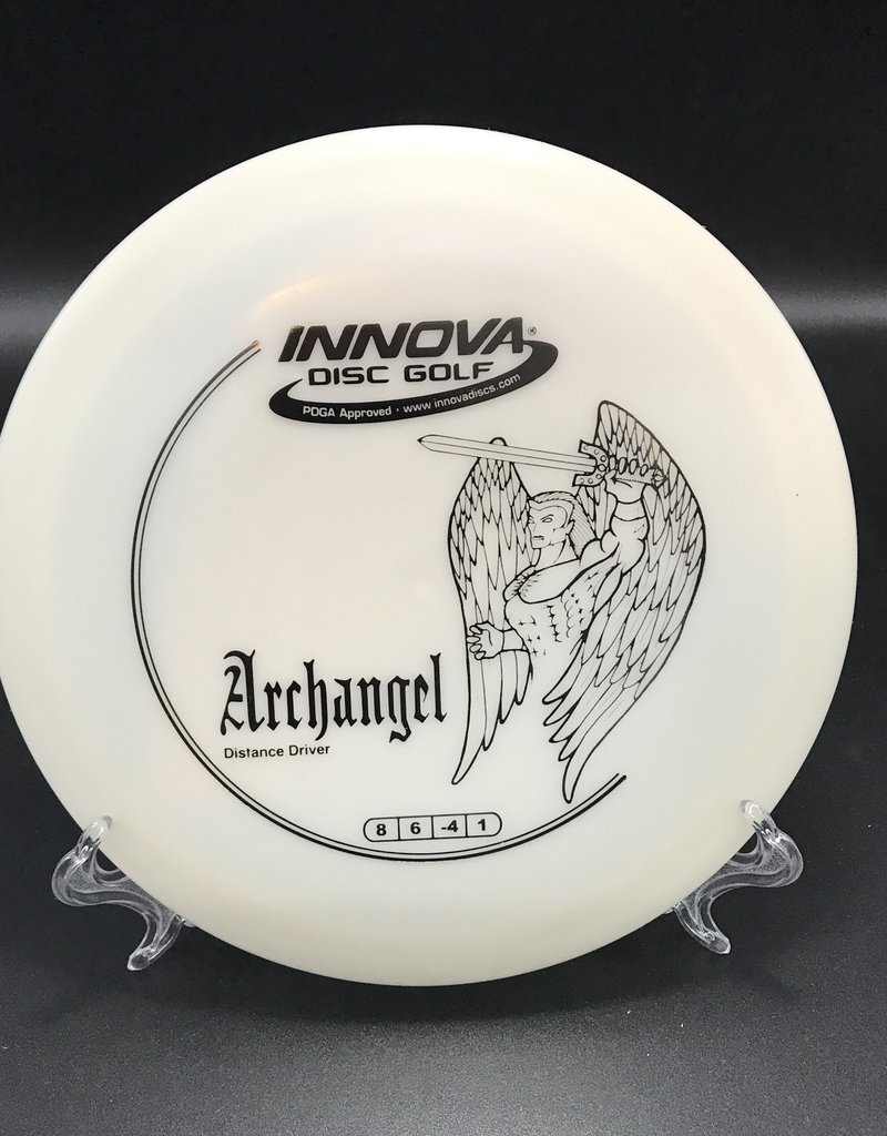 Innova Innova Archangel DX Gray 156g 8/6/-4/1