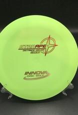 Innova Innova Ape Star Green 167g 13/5/0/4