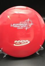 Innova Innova Leopard3 Star Red 148g 7/5/-2/1