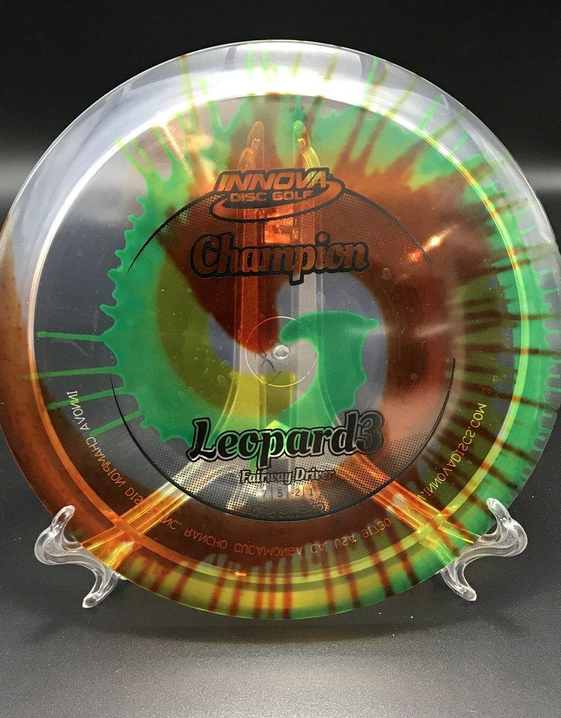 Innova Innova Leopard3 Champion MyDye 175g 7/5/-2/1
