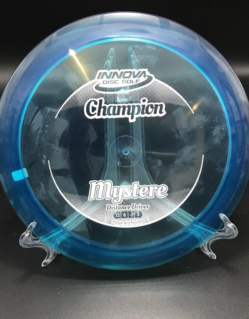 Innova Innova Mystere Champion Blue 167g 11/6/-2/2