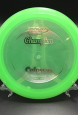 Innova Innova Colossus Champion Transparent Green 166g 14/5/-1/3