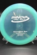 Innova Innova Ape Champion Transparent Blue 169g 13/5/0/4