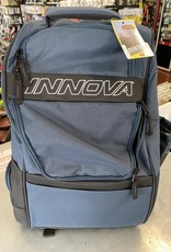 Innova Adventure backpack navy / Black