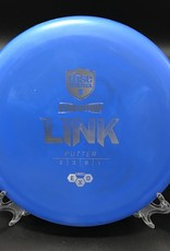 Discmania Discmania Link Evolution EXO Hard Blue 173g 2/3/0/1