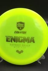 Discmania Discmania Enigma Evolution NEO Yellow 168g 12/5/-1/2