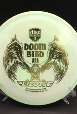 Discmania Discmania FD3 S-Line Swirl Doom Bird 3 Simon Lizotte Signature Dark Green 175g 9/5/0/3