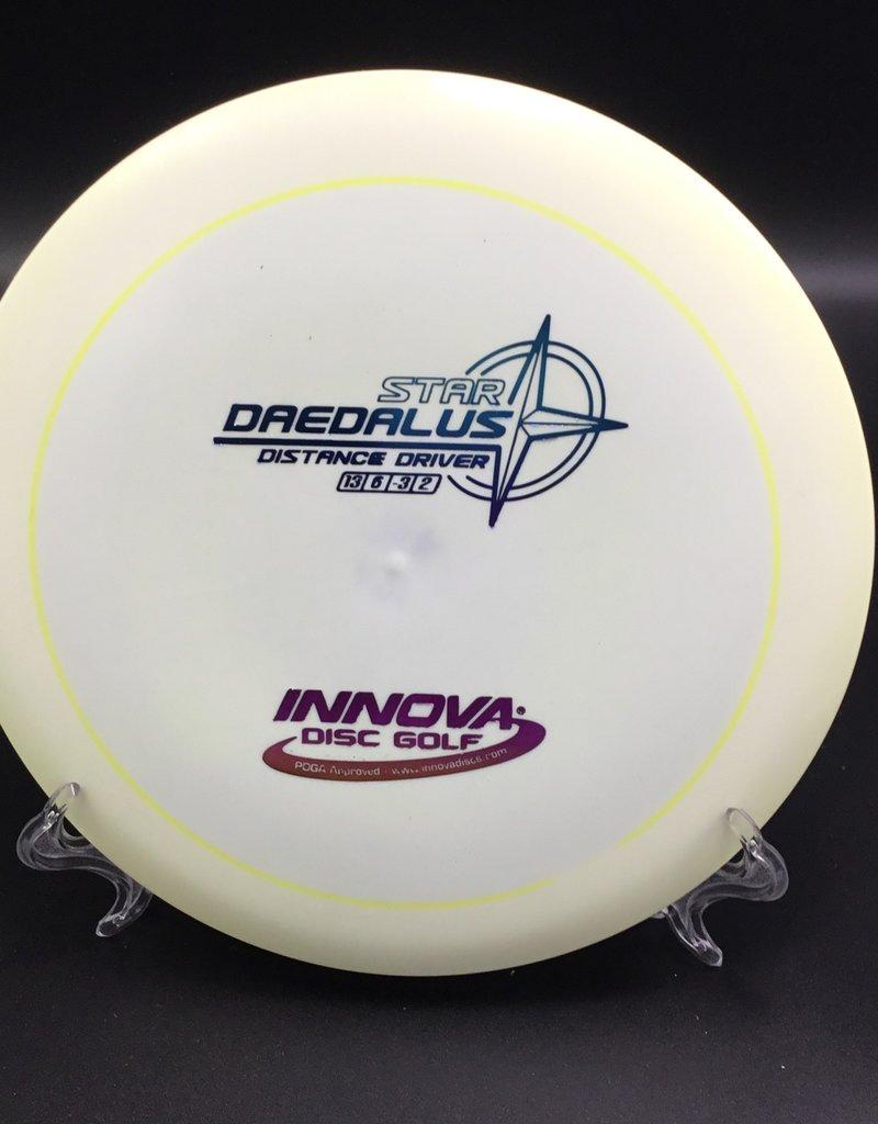 Innova Innova Daedalus Star White 164g 13/6/-3/2