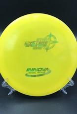 Innova Innova Mystere Star Yellow 170g 11/6/-2/2
