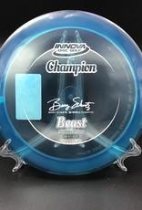 Innova Innova Beast Champion Blue Barry Schultz 175g 10/5/-2/2