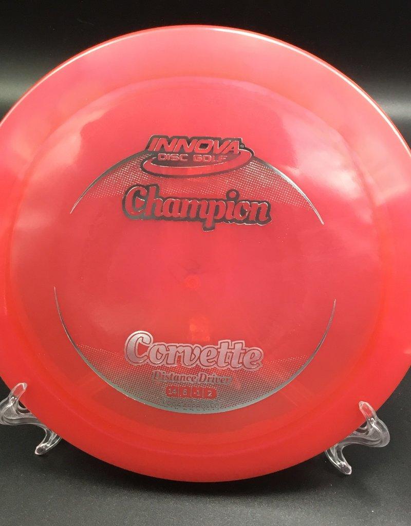 Innova Innova Corvette Champion Red 175g 14/6/-1/2