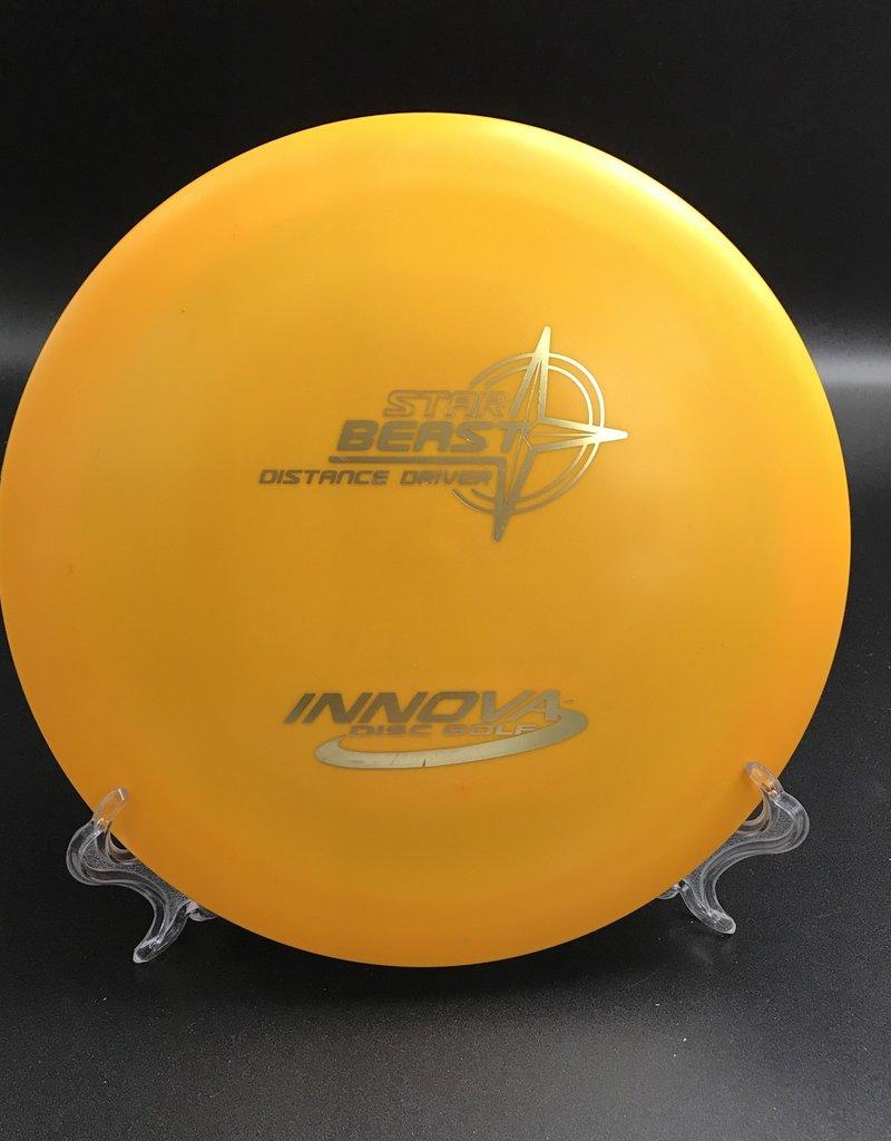 Innova Innova Beast Star Orange 166g 10/5/-2/2