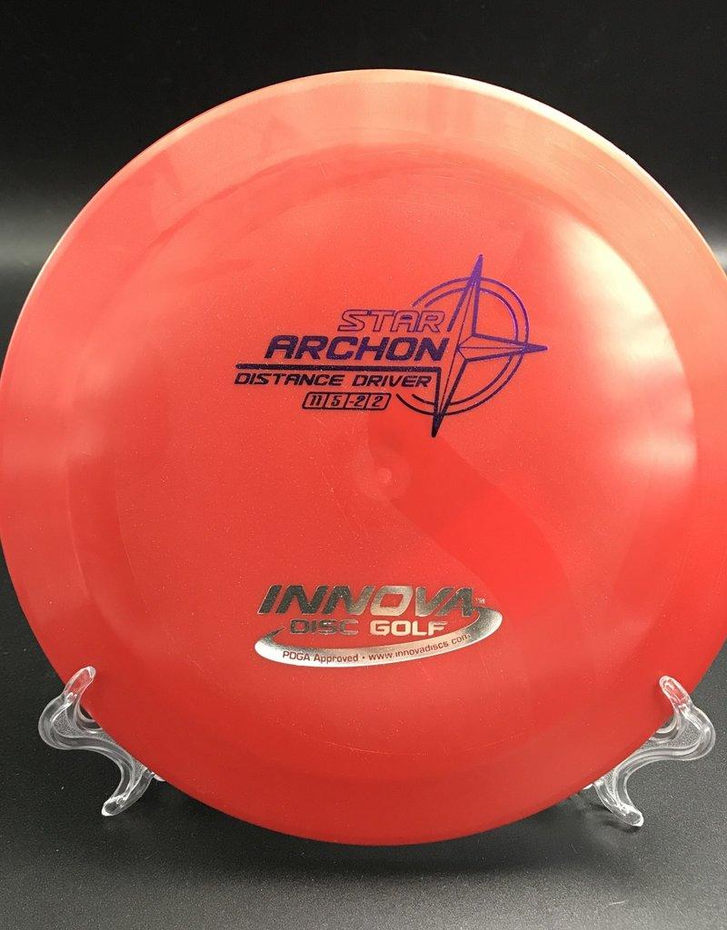 Innova Innova Archon Star Red 175g 11/5/-2/2