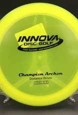 Innova Innova Archon Champion Yellow 171g 11/5/-2/2