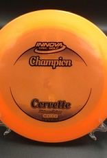 Innova Innova Corvette Champion Orange 163g 14/6/-1/2