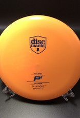Discmania DiscMania P1 S-Line Orange 168g 2/3/0/0