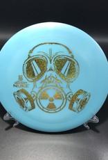 Discraft Nuke Big Z-Line Blue 175g 13/5/-1/3