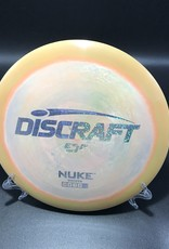 Discraft Nuke ESP Green/Brown 175g 13/5/-1/3