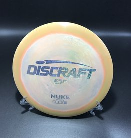 Discraft Nuke ESP Green/Brown 175g 13/5/-1/3