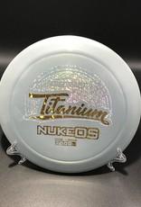 Discraft NukeOS Titanium Grey 175g 13/4/0/4