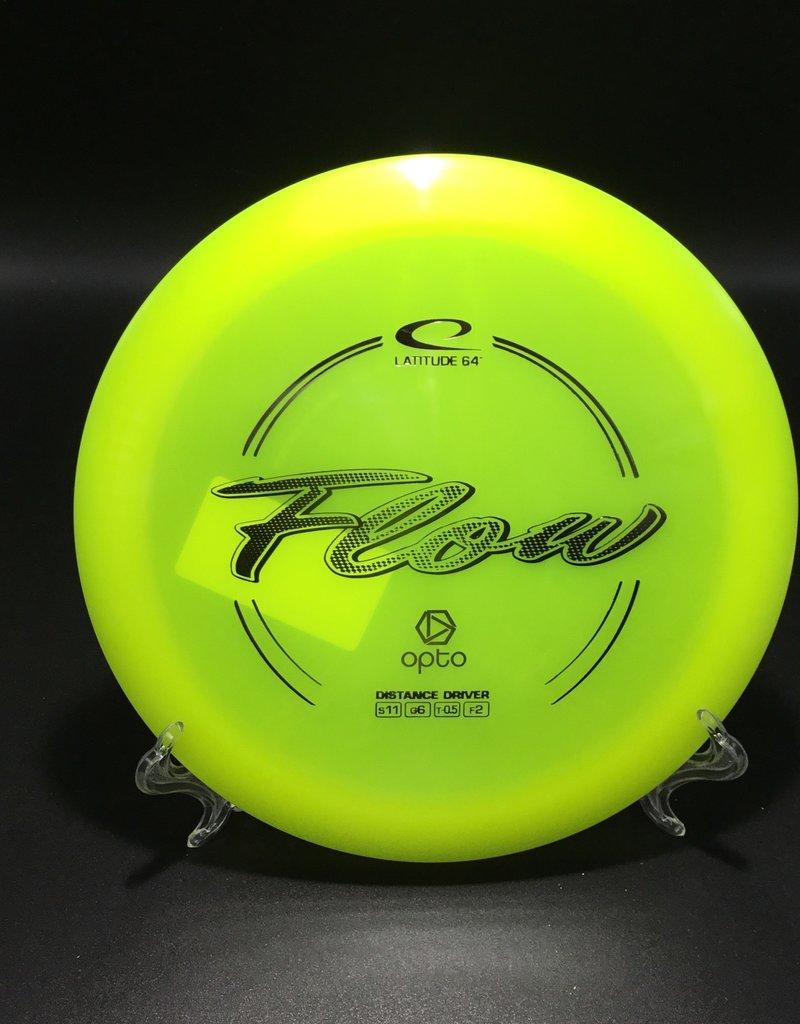 Latitdue64 Flow Opto Yellow 170g 11/6/-0.5/2