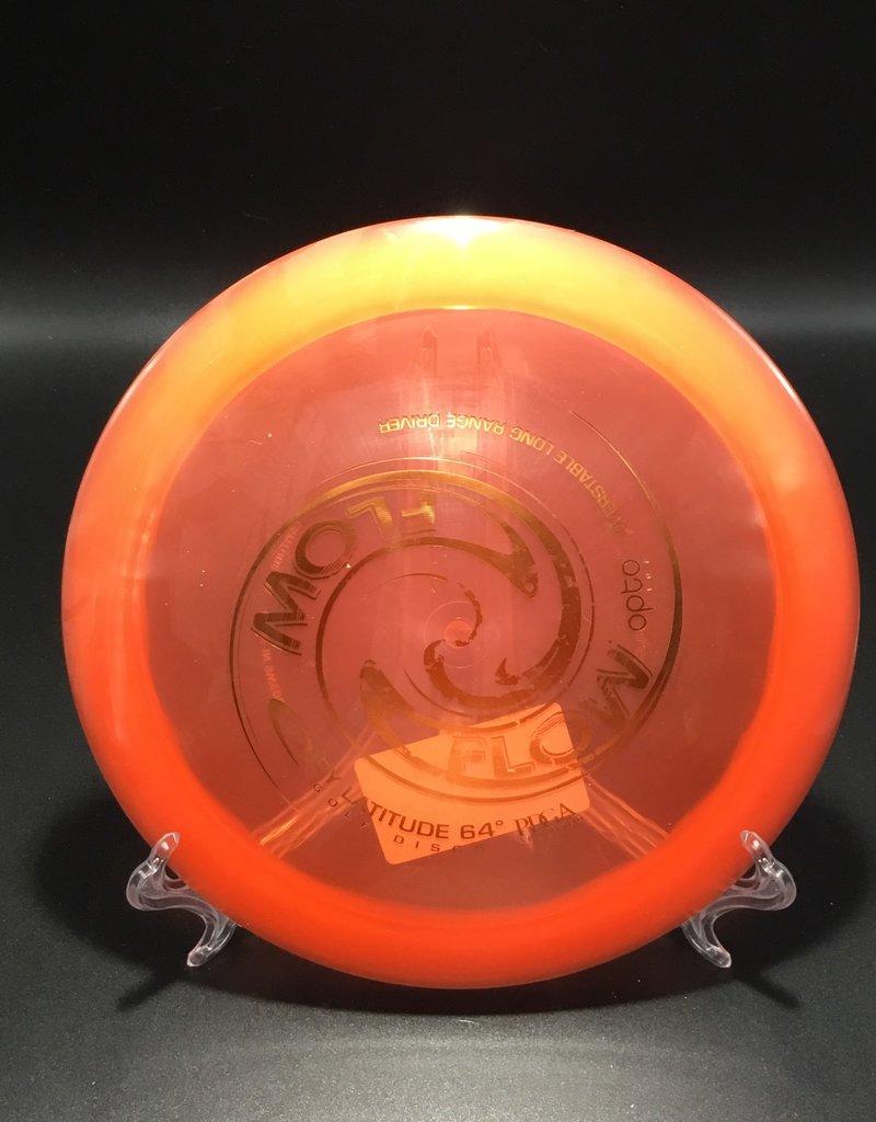 Latitude 64 Flow Opto Orange 173g 11/6/-0.5/2