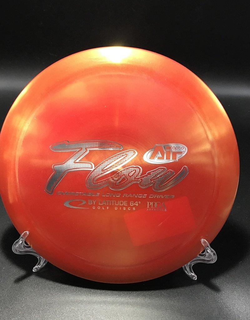 Latitdue64 Flow Opto Air Red 160g 11/6/-0.5/2