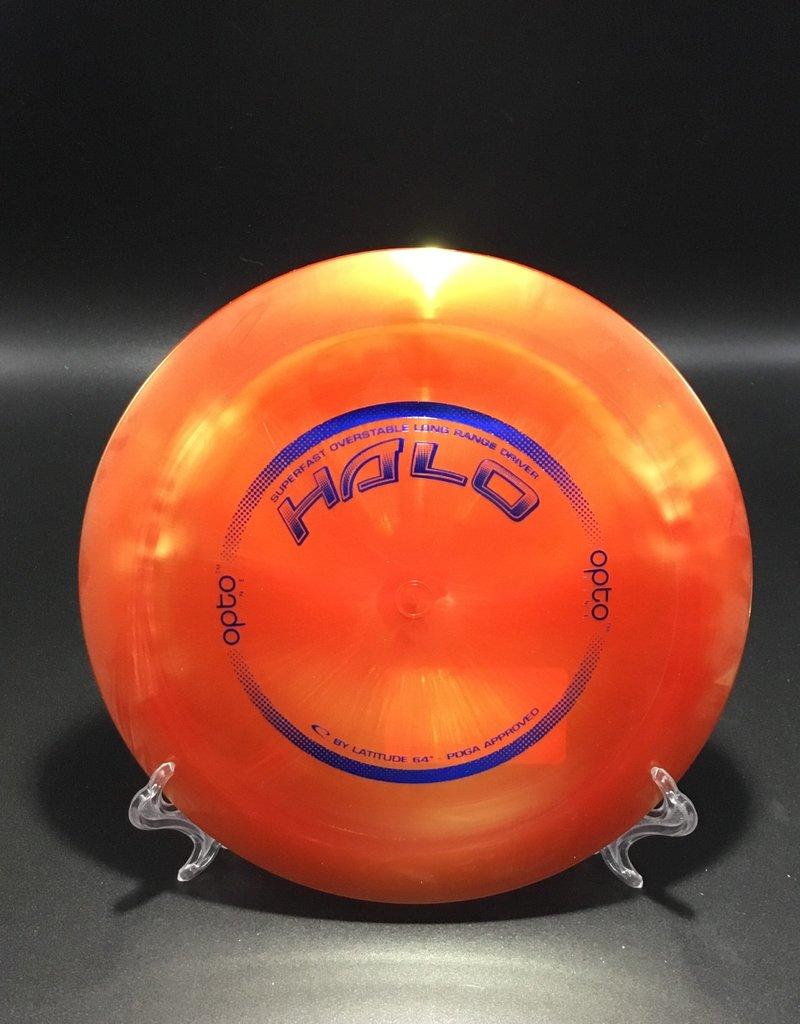 Lattitude 64 Halo Opto Orange 173g 13/5/-0.5/3