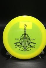 latitude 64 Latitude 64 Gladiator Opto Yellow 173g 13/5/0/3.5