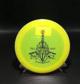 Latitude 64 Gladiator Opto Yellow 173g 13/5/0/3.5