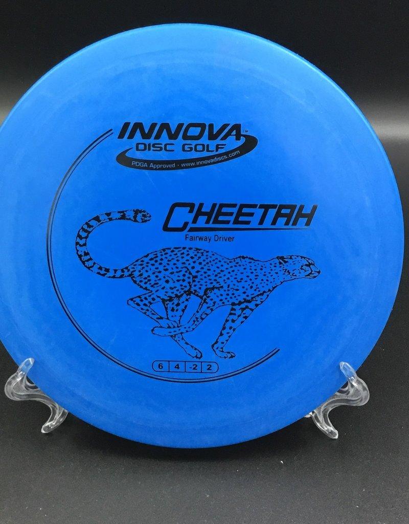 Innova Innova Cheetah DX Blue 175g 6/4/-2/2